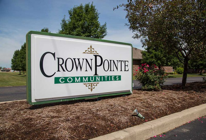 CrownPointe Communities Marquis Portland