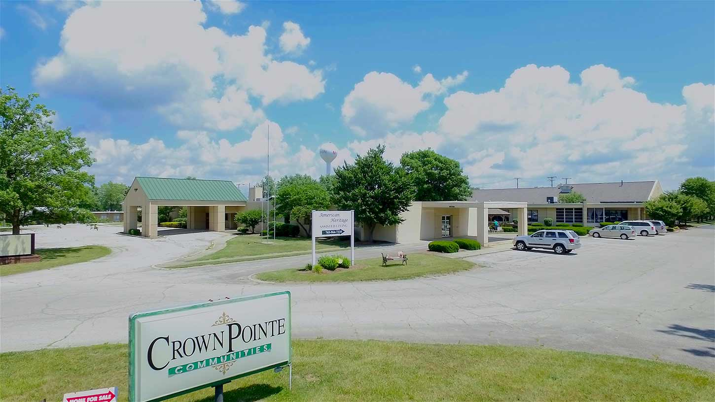 Union City Medical Clinic CrownPointe Communities